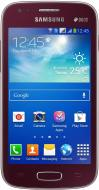Смартфон Samsung GT-S7272 Galaxy Ace 3 Duos WRA (wine red) (GT-S7272WRASEK)