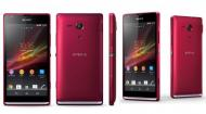 Смартфон Sony Xperia SP C5303B Red (1273-5889)