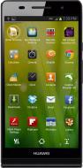 Смартфон Huawei Ascend P6 black (51056157)