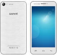 Смартфон Gigabyte GSmart Sierra S1 White (2Q001-00025-370S)