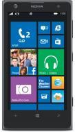 Смартфон Nokia Lumia 1020 black (A00014698)