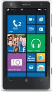 Смартфон Nokia Lumia 1020 white (A00014697)