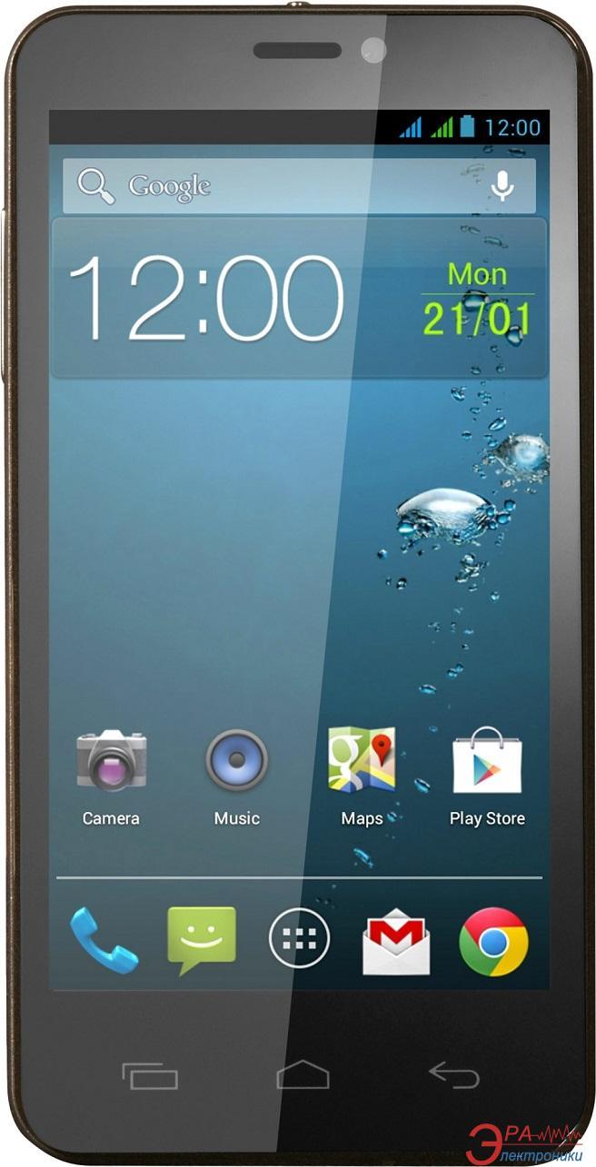 Смартфон Gigabyte GSmart Maya M1 v2 (Quad) White (2Q001-00033-370S)