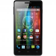 Смартфон Prestigio MultiPhone 5450 DUO Black (PAP5450DUO)