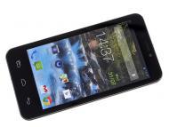 Смартфон Gigabyte GSmart Maya M1 v2 (Quad) Black (4712364754876)