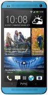 Смартфон HTC One 801e blue (4718487641932)