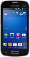 Смартфон Samsung Galaxy Star Plus Black Mist (GT-S7262MKASEK)