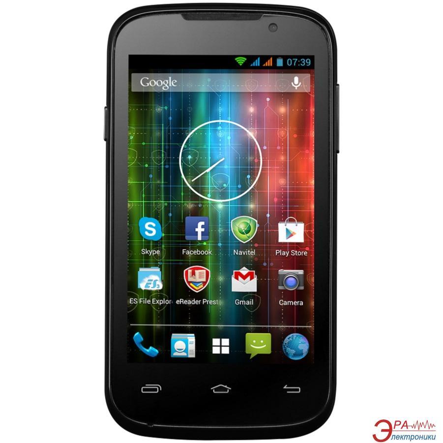 Смартфон Prestigio MultiPhone 3400 DUO (PAP3400DUO)