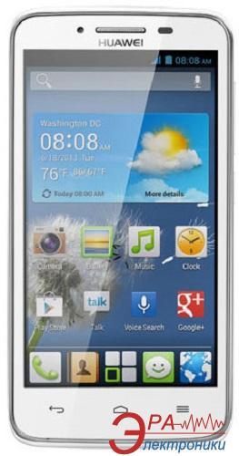 Смартфон Huawei Ascend Y511 Dual white (51056887)