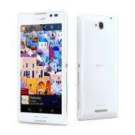 �������� Sony Xperia C C2305 White (1276-2740)