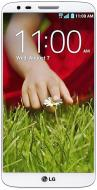 Смартфон LG G2 White (LGD802.A6ISWH)