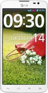 Смартфон LG D686 G Pro Lite L10 Dual Sim (white) (LGD686.ACISWH)
