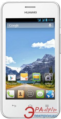 Смартфон Huawei Ascend Y320-U30 DualSim White (51057068)