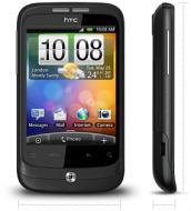 Смартфон HTC A3333 Wildfire UA