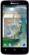 Смартфон Lenovo A820 Black