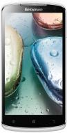 Смартфон Lenovo S920 Black/White