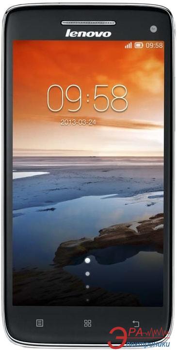 Смартфон Lenovo S960 Vibe X (silver) (P0PD0008UA)