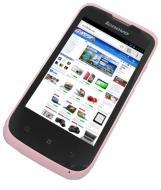 �������� Lenovo A60+ DualSim Pink