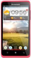 Смартфон Lenovo A656 DualSim Pink