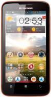 Смартфон Lenovo S750 4Гб Black/Orange