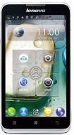 Смартфон Lenovo A590 DualSim White
