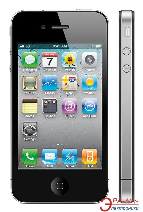 Смартфон Apple iPhone 4 (32GB) neverlocked