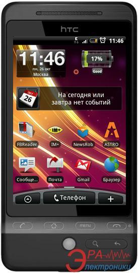 Смартфон HTC A6262 Hero UCRF IMEI +