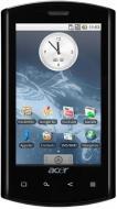 �������� Acer Liquid E S100 EU Black 2GB Nv Ukraine (XP.H480Q.107)