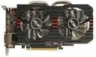 Видеокарта Asus ATI Radeon HD 7790 DC II GDDR5 1024 Мб (HD7790-DC2-1GD5)