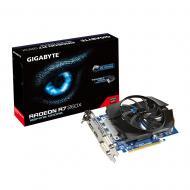 Видеокарта Gigabyte ATI Radeon R7 260X GDDR5 1024 Мб (GV-R726XOC-1GD) (GVR726XOGD-00-G)
