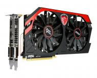 Видеокарта MSI Nvidia GeForce GTX 780 Ti GDDR5 3072 Мб (GTX 780Ti GAMING 3G) (912-V298-012)
