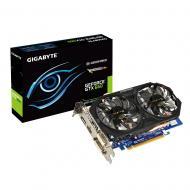 Видеокарта Gigabyte Nvidia GeForce GTX 660 GDDR5 2048 Мб (GV-N660WF2-2GD 2.0) (GVN660W22D-00-G2)