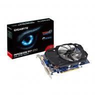 Видеокарта Gigabyte Radeon R7 250 GDDR3 2048 Мб (GV-R725OC-2GI 2.0) (GVR725O2GI-00-G2)