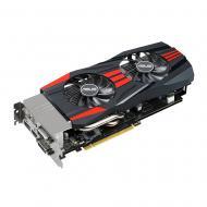 Видеокарта Asus Nvidia GeForce GTX 760 GDDR5 2048 Мб (GTX760-DC2-2GD5-SSU)