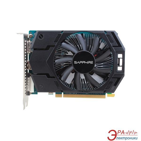 Видеокарта Sapphire ATI Radeon HD 7770 GDDR5 1024 Мб (11201-25-20G)