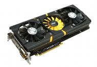 Видеокарта MSI Nvidia GeForce GTX 780 GDDR5 3072 Мб (N780GTX LIGHTNING)