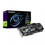 Видеокарта Gigabyte Nvidia GeForce GTX 760 GDDR5 4096 Мб (GV-N760OC-4GD 2.1) (GVN760O4GD-00-G21)