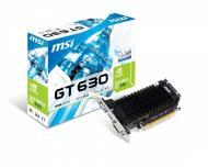 Видеокарта Asus Nvidia GeForce GT 630 GDDR3 2048 Мб (N630-2GD3/LP)