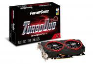 ���������� Powercolor ATI Radeon R7 260X GDDR3 1024 �� (AXR7 260X 1GBD5-TDHE/OC)