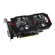 Видеокарта Asus ATI Radeon R7 260 GDDR5 1024 Мб (R7260-1GD5)