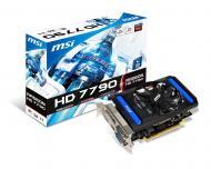 Видеокарта MSI ATI Radeon HD 7790 GDDR5 2048 Мб (R7790-2GD5)