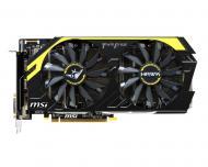 ���������� MSI ATI Radeon R9 270X HAWK LE GDDR5 2048 �� (R9 270X HAWK LE)