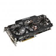 Видеокарта Gigabyte ATI Radeon R9 290 GDDR5 4096 Мб (GV-R929OC-4GD)