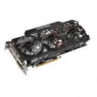 Видеокарта Gigabyte ATI Radeon R9 290X Limited edition with Battlefield 4 GDDR5 4096 Мб (GV-R929XOC-4GD-GA)