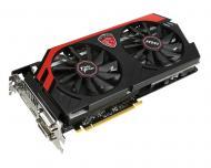 Видеокарта MSI ATI Radeon R9 290 GAMING GDDR5 4096 Мб (R9 290 GAMING 4G)