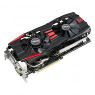 ���������� Asus ATI Radeon R9 290X DirectCU II GDDR5 4096 �� (R9290X-DC2OC-4GD5)