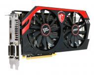 Видеокарта MSI ATI Radeon R9 270 GDDR5 2048 Мб (R9 270 GAMING 2G)