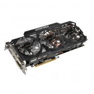 Видеокарта Gigabyte ATI Radeon R9 290 WINDFORCE 3X GDDR5 4096 Мб (GV-R929OC-4GD-GA) (GVR929O4GD-GA-G)