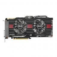 Видеокарта Asus Nvidia GeForce GTX 770 DirectCU II GDDR5 4096 Мб (GTX770-DC2OC-4GD5)