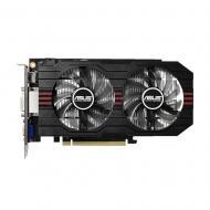 ���������� Asus Nvidia GeForce GTX 750 Ti GDDR5 2048 �� (GTX750TI-OC-2GD5)